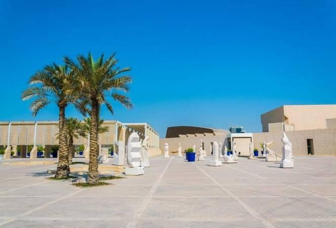 الأماكن السياحية في المنامة