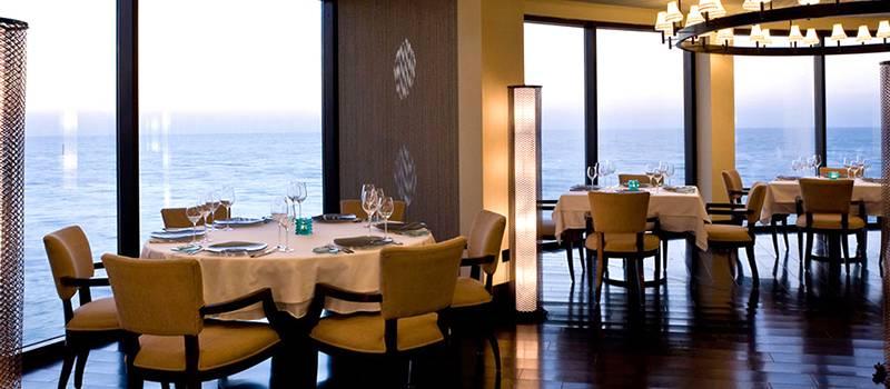 المطاعم الرومانسية في البحرين