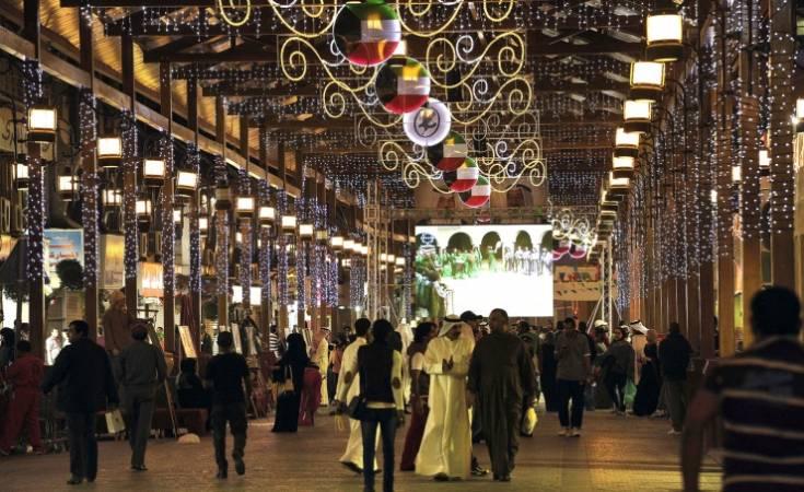 معلومات عن سوق المباركية في الكويت