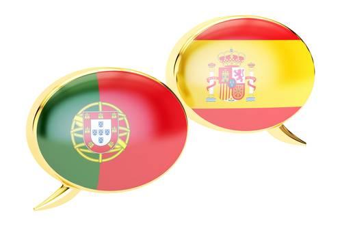 الفرق بين اللغة الاسبانية والبرتغالية