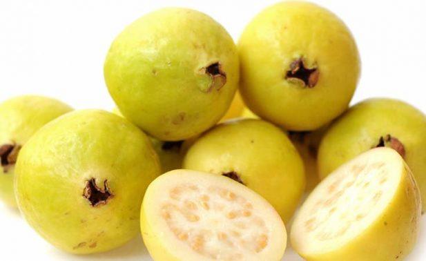 5 وصفات من الجوافة تقوي المناعة