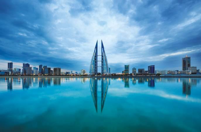 معلومات عن منطقة الأعمال المركزية في البحرين