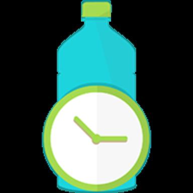 5 تطبيقات تذكير شرب المياه اندرويد