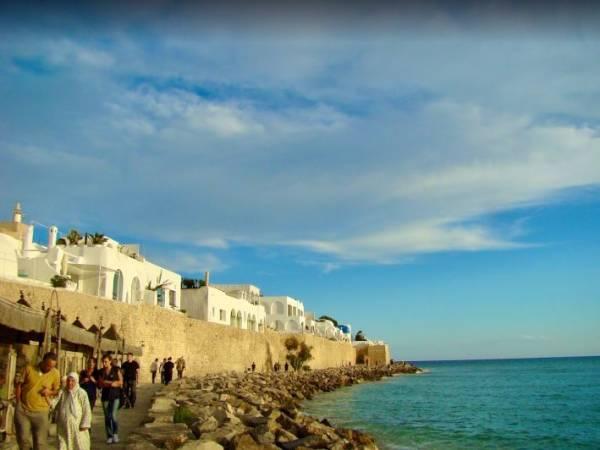 أفضل 5 مدن سياحية في تونس