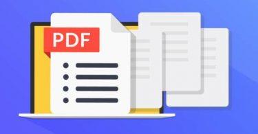 أفضل تطبيقات PDF لقراءة الكتب على ويندوز 10