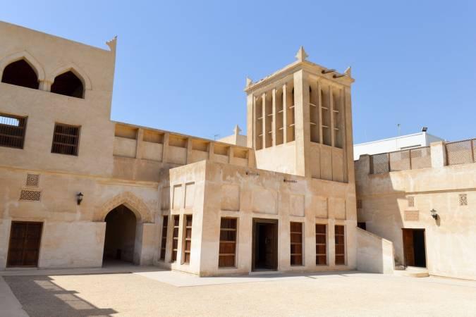 معلومات عن مدينة المحرق في البحرين