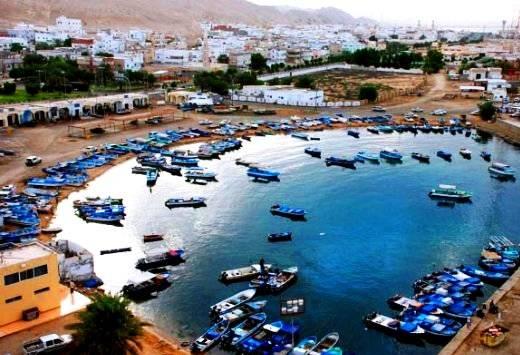 أفضل 5 مدن سياحية في السعودية