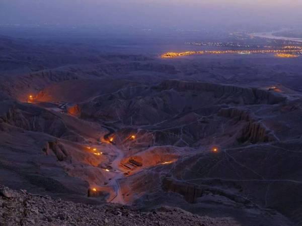 أفضل 5 مدن سياحية في مصر
