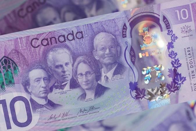 عملة دولة كندا