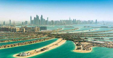 أفضل 5 مدن سياحية في الإمارات