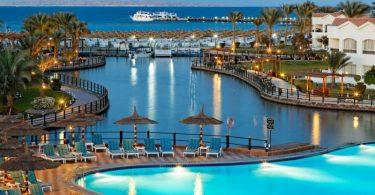أفضل 5 قرى سياحية مصيف البحر الأحمر