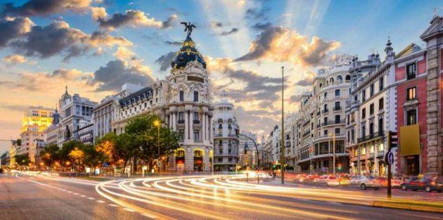 أفضل 5 مدن أوروبية شهر العسل 2020