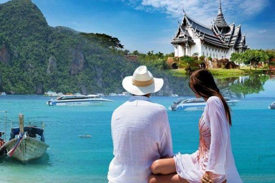 أفضل 5 مدن تايلاند شهر العسل 2020