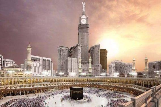 أفضل 5 مدن سعودية شهر العسل 2020