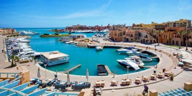 أفضل 5 مدن مصرية شهر العسل 2020