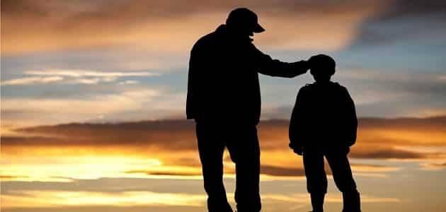 ادعية مستجابة عن الام والاب وبر الوالدين