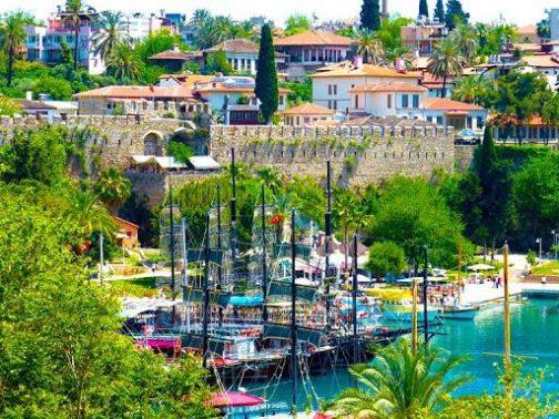 افضل 5 مدن تركيا شهر العسل 2020