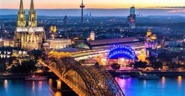 السياحة في المانيا 2020