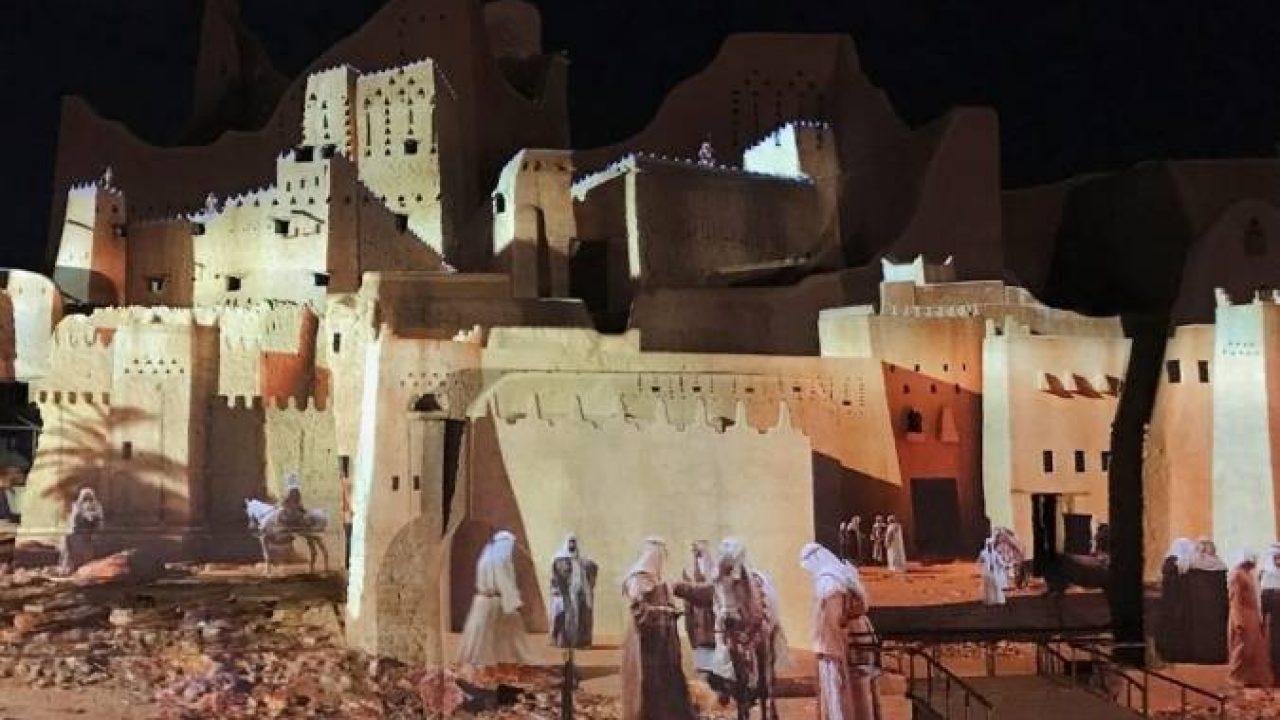 معلومات عن مدينة الدرعية التاريخية في الرياض موقع معلومات