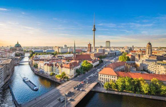 الهجرة إلى ألمانيا 2020