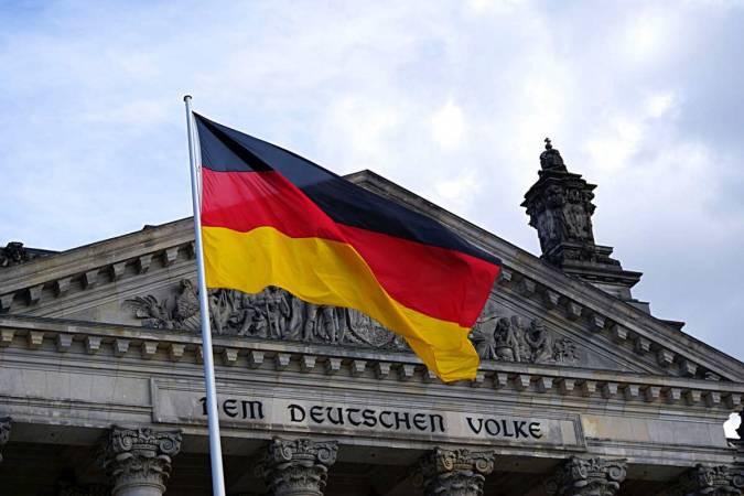 صورة الهجرة إلى ألمانيا 2020