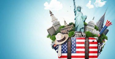 الهجرة إلى أمريكا 2020