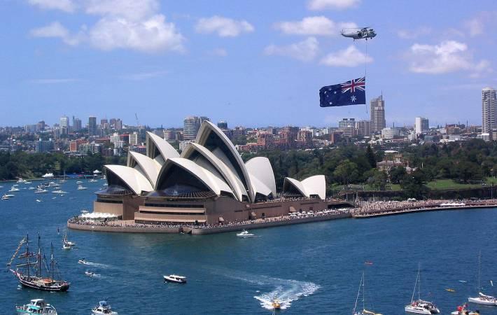 صورة الهجرة إلى استراليا 2020