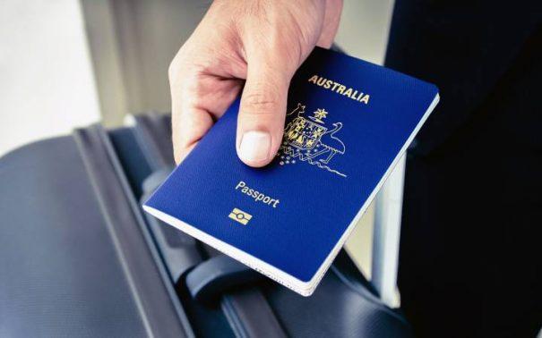 الهجرة إلى استراليا 2020