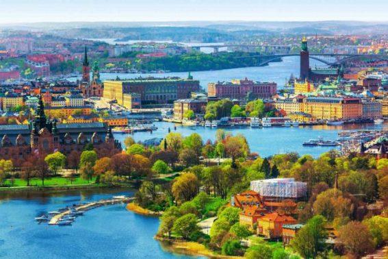 الهجرة إلى السويد 2020
