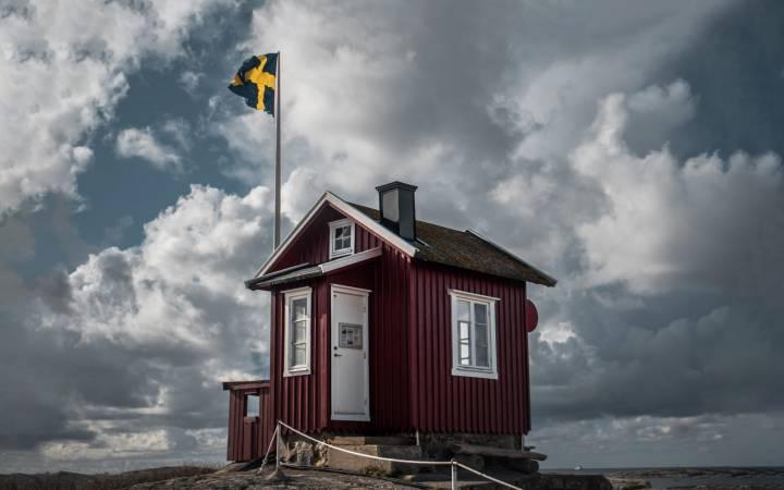 صورة الهجرة إلى السويد 2020