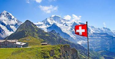 الهجرة إلى سويسرا 2020