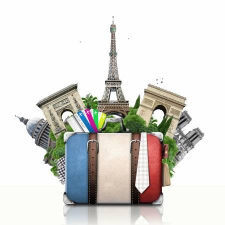 صورة الهجرة إلى فرنسا 2020