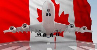 الهجرة إلى كندا 2020