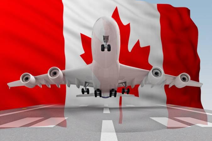 صورة الهجرة إلى كندا 2020
