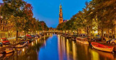 الهجرة إلى هولندا 2020