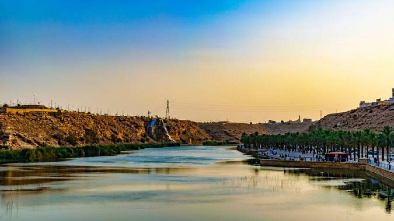 معلومات عن وادي نمار في الرياض موقع معلومات