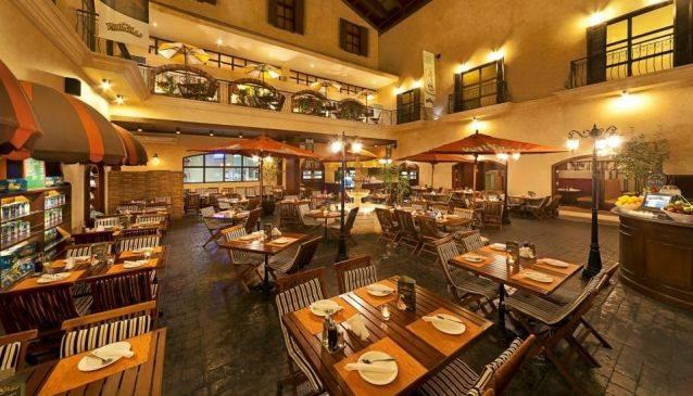 المطاعم الإيطالية في جدة