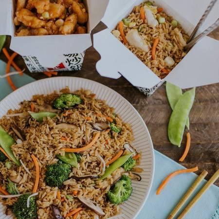 المطاعم اليابانية في الرياض