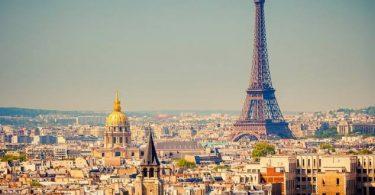 السياحة في فرنسا 2020