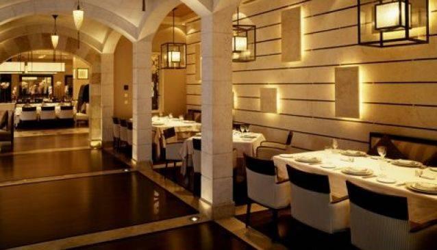 المطاعم اللبنانية في مدينة جدة