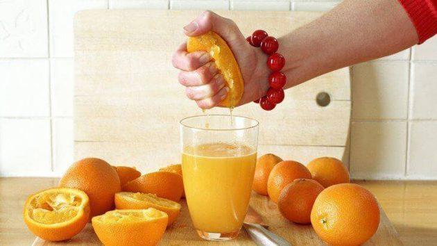 تفسير رؤية حلم البرتقال في المنام