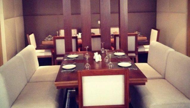 المطاعم العالمية في جدة