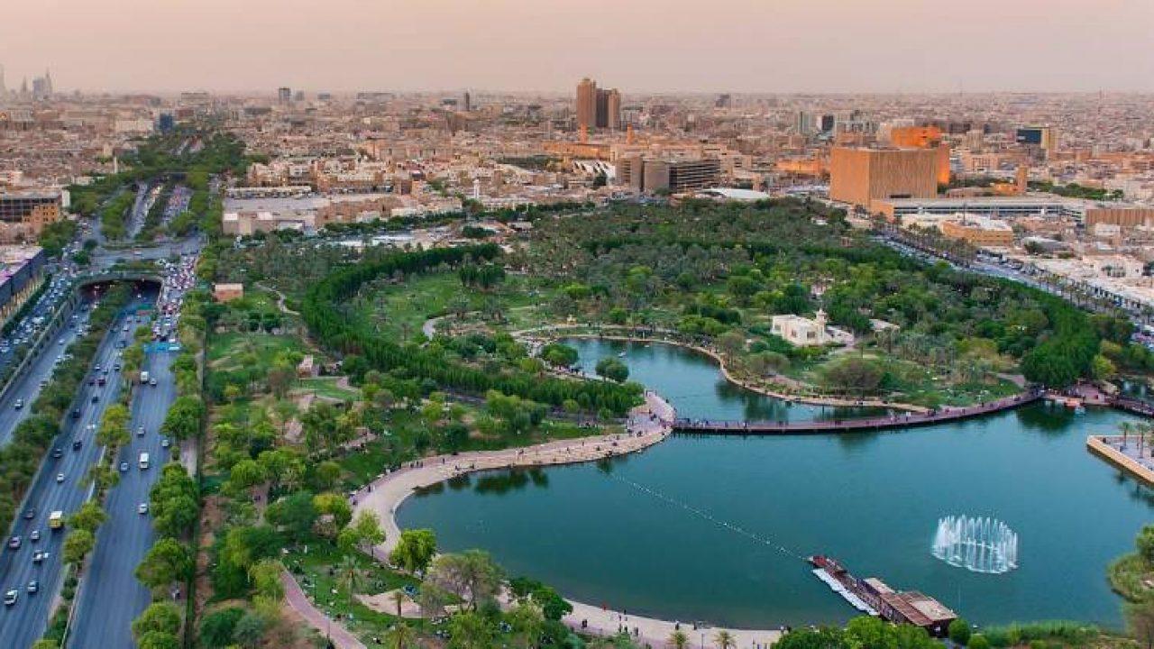 معلومات عن متنزه السلام في الرياض موقع معلومات