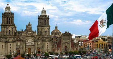 السياحة في المكسيك 2020