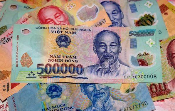 عملة دولة فيتنام
