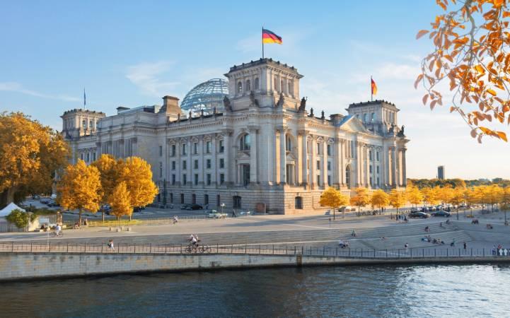 صورة مميزات الهجرة إلى ألمانيا 2020