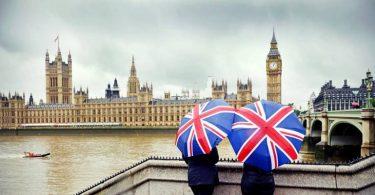 مميزات الهجرة إلى بريطانيا 2020