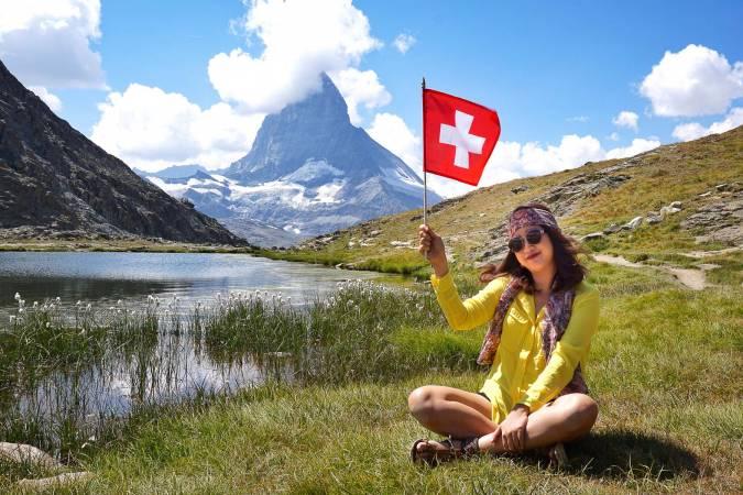صورة مميزات الهجرة إلى سويسرا 2020