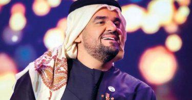 كلمات اغنية بالاتحاد ارقي سما حسين الجسمي