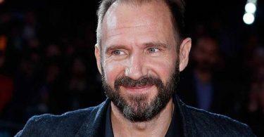 سيرة الممثل رالف فاينز Ralph Fiennes